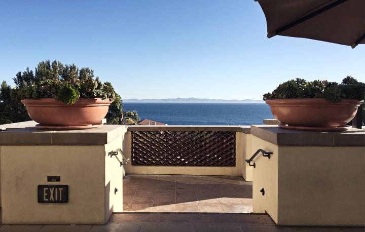 Terranea Resort (海を見ながら美味しいブランチ&贅沢な時間)